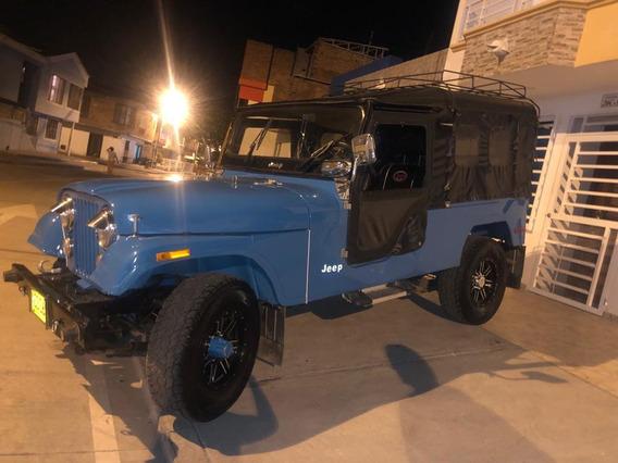 Jeep Cj Jeep Cj6