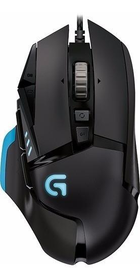 Mouse Gamer Logitech G502 Proteus Core Optical Gaming