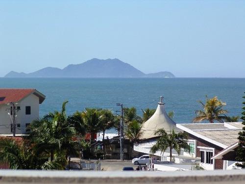 Cobertura Com Vista Para O Mar Na Praia Dos Ingleses - 128 - 3202889