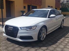 Audi A6 3.0 S Line V6 T At 2014