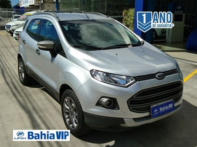 Ford Ecosport Freestyle Powershift 2.0 Duratec, Ozm7543