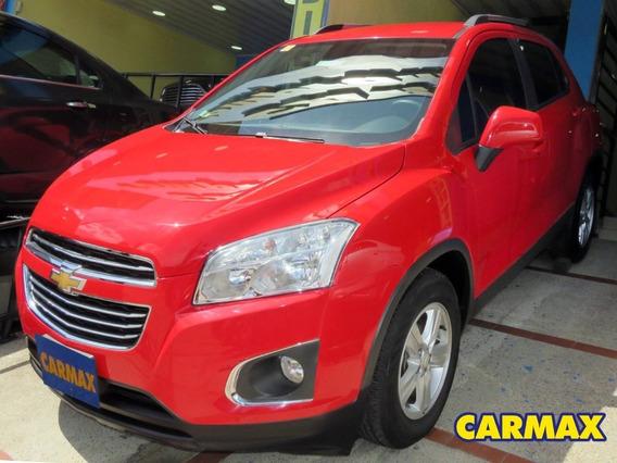 Chevrolet Tracker Ls 2017 Aut Financiamos Hasta El 100%