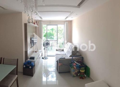 Imagem 1 de 22 de Apartamento - Ref: 5887