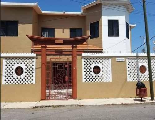 Se Vende Casa En Privada Elena En Fracc. Marina Del Rey