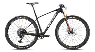 Bicicleta Mountain Bike Orbea Alma 29 M10 -18