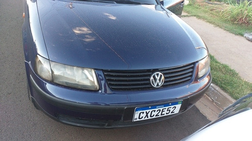 Volkswagen Passat 2000 1.8 Turbo 4p