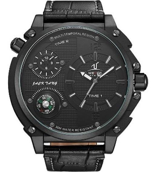 Relógio Weide Masculino Original Garantia Nota Luxo A2386