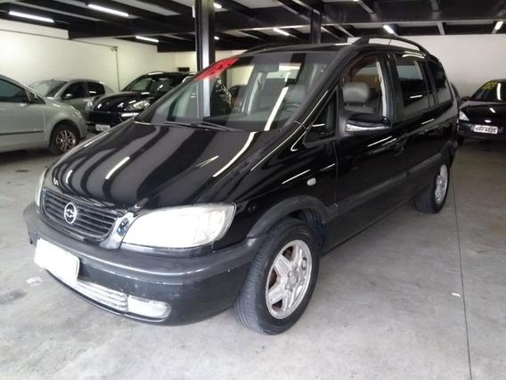 Chevrolet Zafira Cd 2.0 8v 7 Lugares