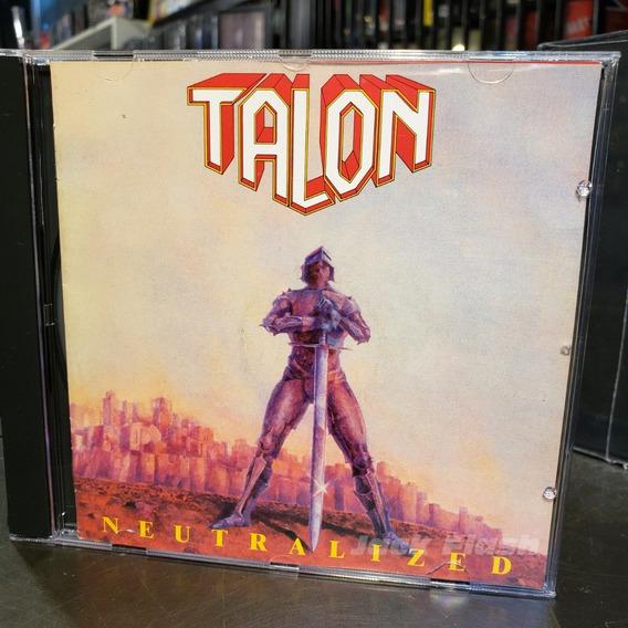 Talon - Neutralized Cd Running Wild