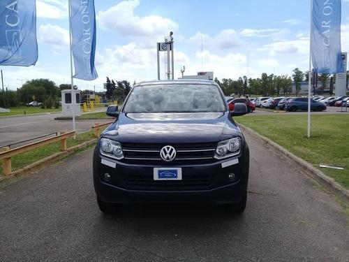 Volkswagen Amarok 2.0  4x2  Trendline 2012 Car One Cg