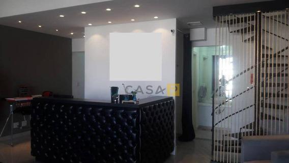 Sala À Venda, 68 M² Por R$ 150.000,00 - Jardim Girassol - Americana/sp - Sa0005