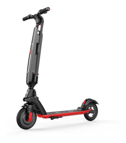 Monopatin Electrico Scooter Auton.30km Usb Rojo U1