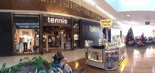 Excelente Local En Centro Comercial Premium Plaza