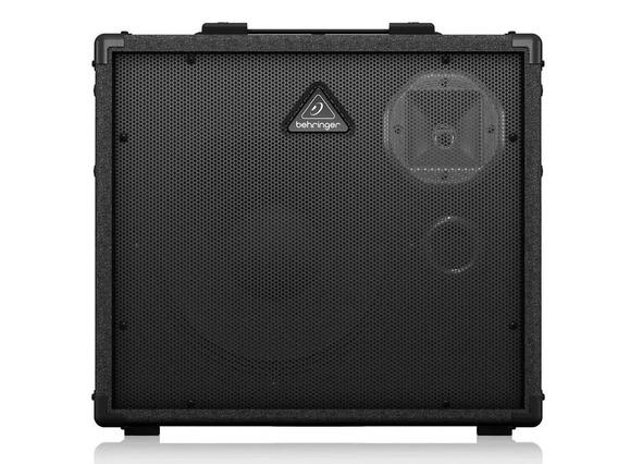 Amplificador De Teclado Behringer K900fx Ultratone 12 P
