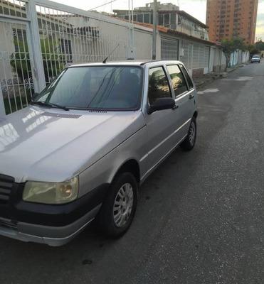 Fiat Uno Sincrónico