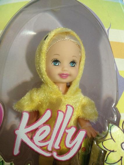 Boneca Kelly Barbie Easter Party