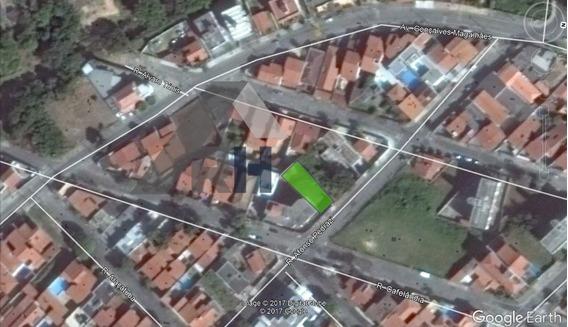 Terreno Para Alugar No Bairro Vila Trujillo Em Sorocaba - - 40033-2