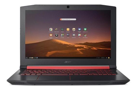 Notebook Acer Aspire Nitro 5, Intel Core I7-7700hq , Quad Co