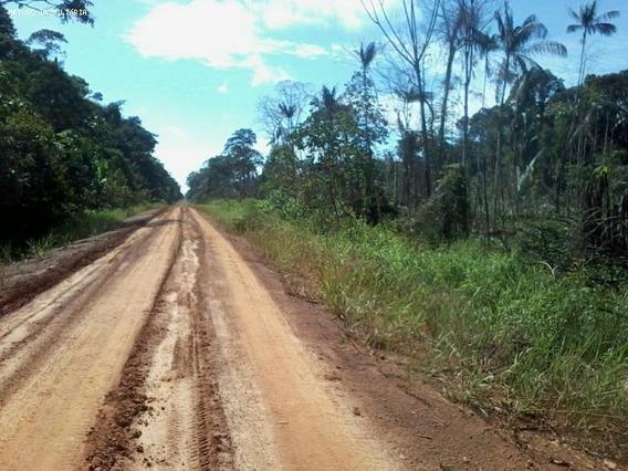 Fazenda Para Venda Em Barra Do Garças, Fazenda - 12115_1-776660