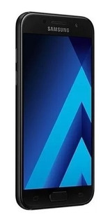 Samsung Galaxy A7 2017 Huella+cam. 16m+mem 32g