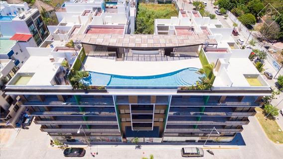 Departamento - Playa Del Carmen
