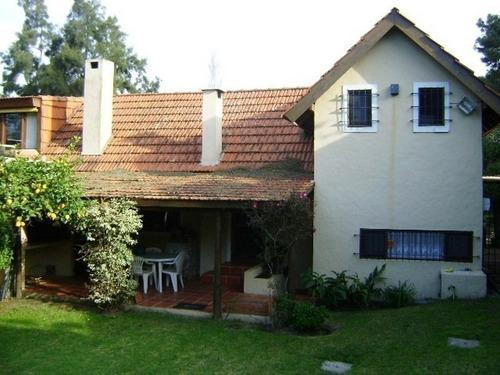 Imagen 1 de 14 de Casa En Alquiler  - Prop. Id: 23