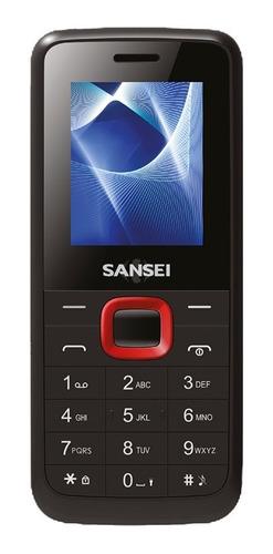 Telefono Celular Libre Sansei S191 Dual Sim Camara