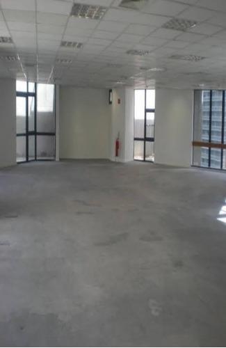 Imagem 1 de 4 de Andar Corporativo Para Alugar, 724 M² Por R$ 47.000,00/mês - Vila Cordeiro - São Paulo/sp - Ac0016