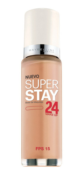 Base De Maquillaje Superstay 24 Maybelline