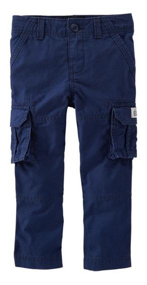 Pantalon Cargo Nene Oshkosh