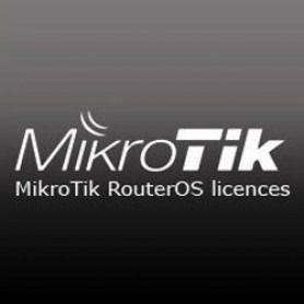 Licença Routeros L4 Original