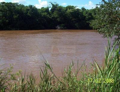 Fazenda Nova Andradina, Distrito De Casa Verde - Mato Grosso Do Sul - Fa0076