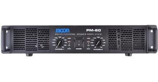 Potencia Moon Pm60 Amplificador 200w Rms Power Profesional