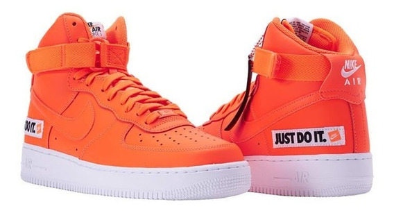 Zapatillas Nike Air Force 1 Hi