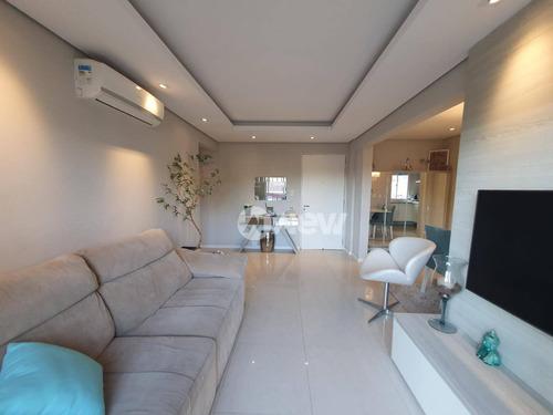 Apartamento Com 2 Dormitórios À Venda, 78 M² Por R$ 330.000,00 - Boa Vista - Novo Hamburgo/rs - Ap3214