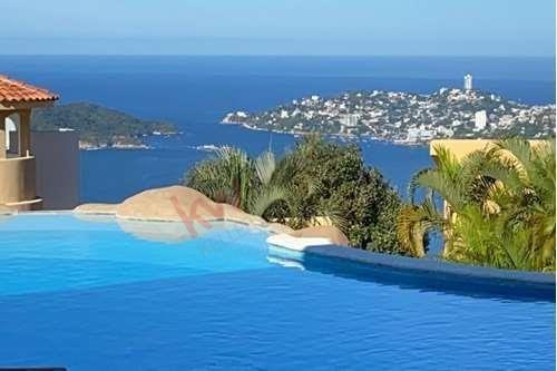 Casa En Venta Acapulco Guerrero