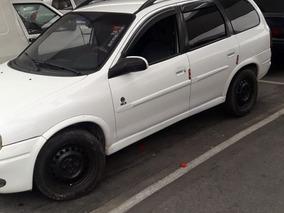 Chevrolet Corsa Wagon 1.6 16v Gls 5p 1999