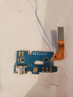 Tablilla De Centro De Carga Samsung Sgh-i317m