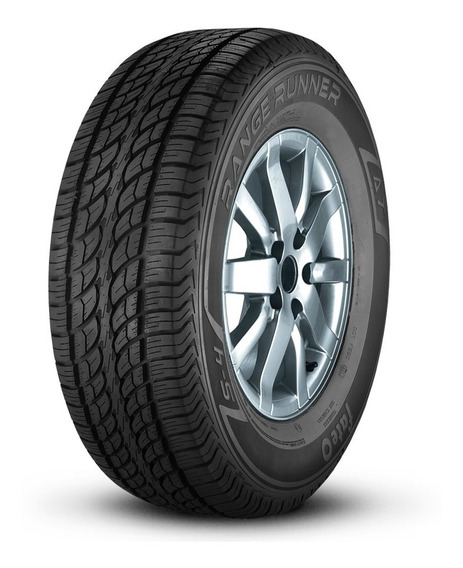 Neumatico Fate Lt 245/70 R16 113/110t Rr At Serie 4