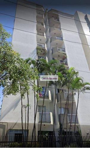 Imagem 1 de 20 de Apartamento Com 2 Dormitórios Para Alugar, 65 M²  - Ipiranga - São Paulo/sp - Ap5528