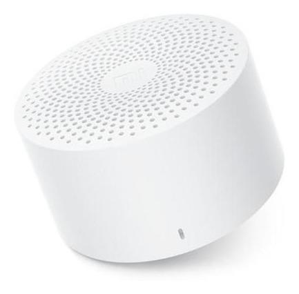 Caixa De Som Bluetooth Xiaomi 2w White - Qbh4141eu