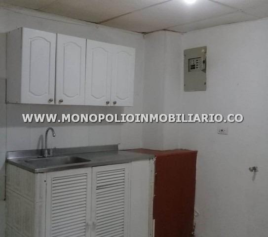 Comodo Apartamento Duplex Venta Envigado Cod16649