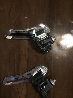 Desviador Delantero Shimano 105 11 V