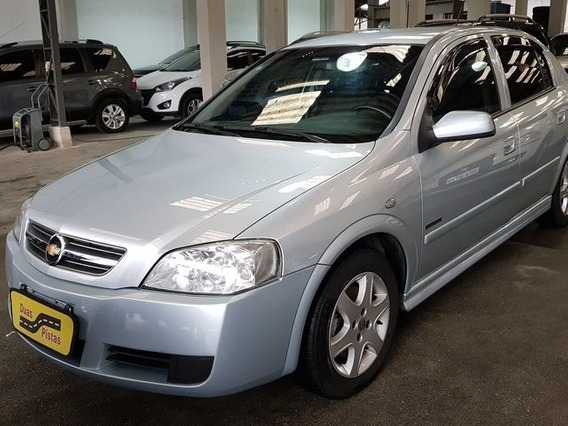 Chevrolet Astra Advantage 2.0 Mpfi 8v Flexpower, Duj7269