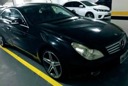 Mercedes-benz Classe C Cls 350