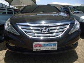 Hyundai Sonata 2.4 16v Aut. 4p