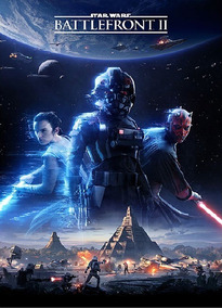 Star Wars Battlefront 2 Pc - 100% Original (promoção)