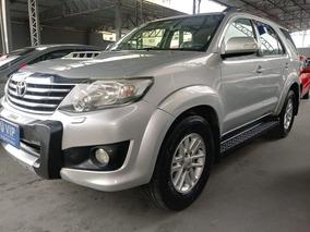 Toyota Hilux Sw4 3.0 Srv 4x4 16v Turbo Intercooler Diesel