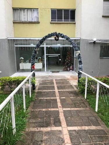 Apartamento Osasco Jd. Bandeiras - Apa00281