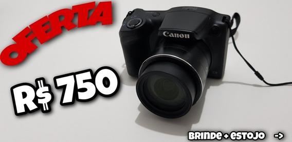 Camera Canon Sx 400 Is
